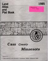 Title Page, Cass County 1985